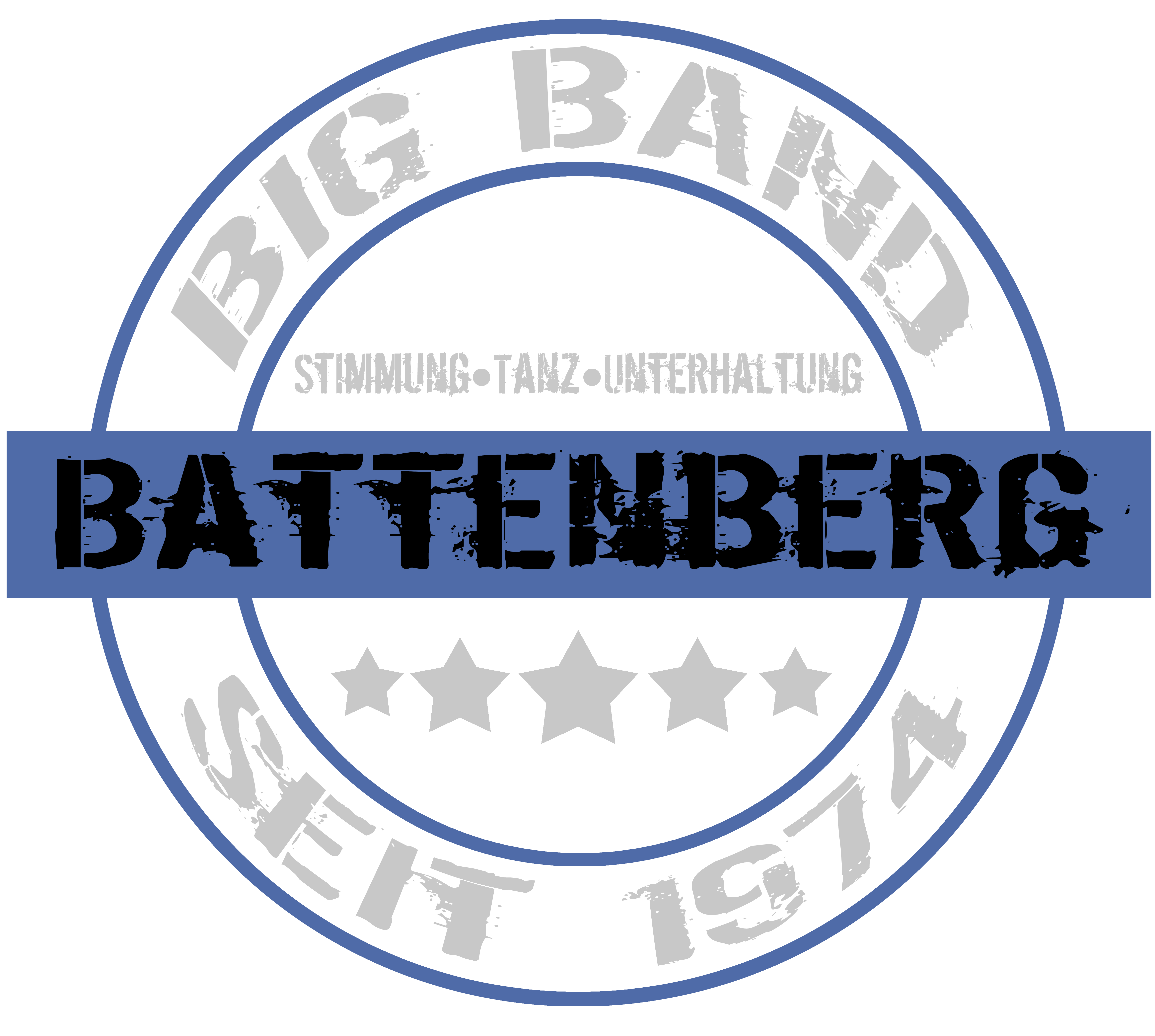 Big Band Battenberg